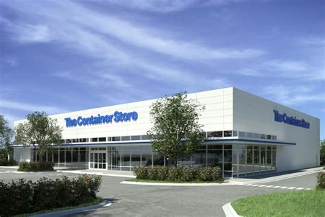 container store deutschland the container store to be anchor tenant for the corner a