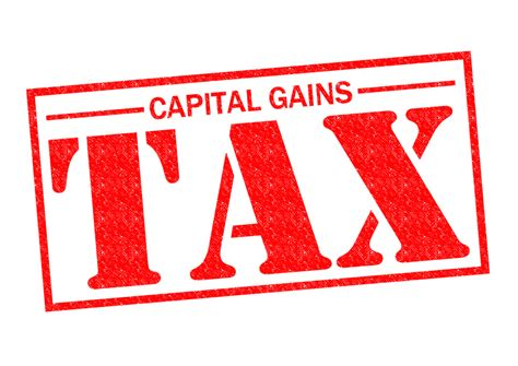 selling a property capital gains tax and exemptions