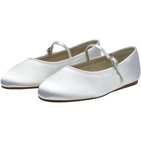 White Satin Shoes by White Satin Shoes 28 Images Shoes Lss00134 White Satin