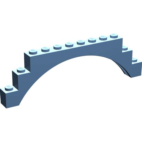 Lego Part Blue Tap 1 X 1 Without In End lego medium blue arch 1 x 12 x 3 without raised arch 6108 brick owl lego marketplace