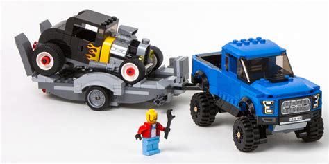Ford F 150 Raptor, Mustang Lego Kits On Sale Ford Authority