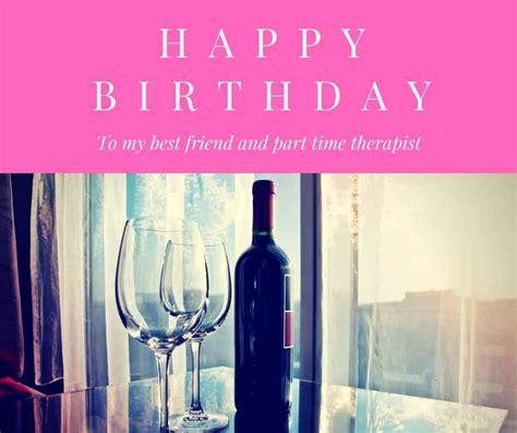happy birthday   favorite therapist    friend happy birthday  friend