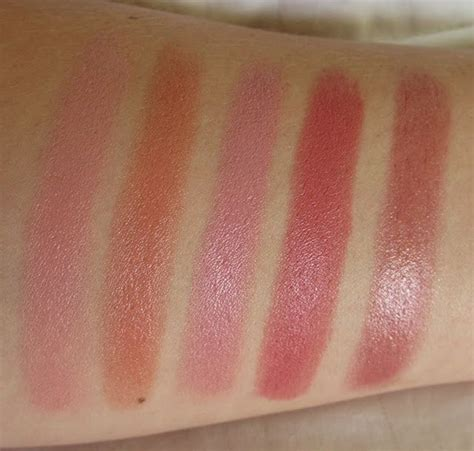 Eyeshadow Viva Cosmetic 173 best images about lipstick mixed swatches on