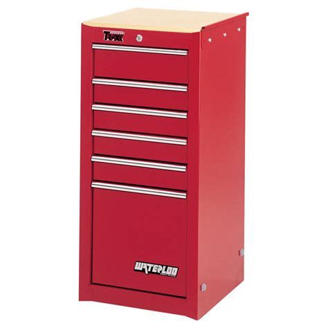 Waterloo Side Cabinet by Waterloo Traxx 6 Drawer Side Cabinet At Hayneedle