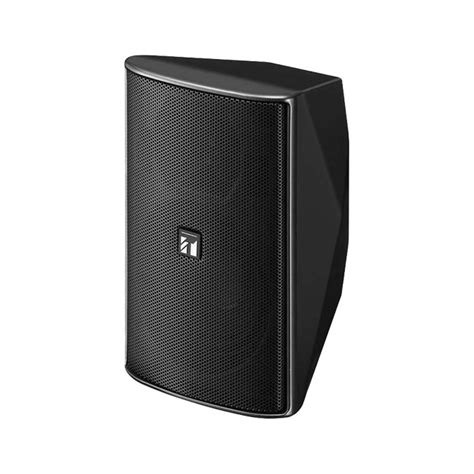 Speaker Toa 15 Inch toa f1000bt 15w 100v line wide dispersion black pa speaker