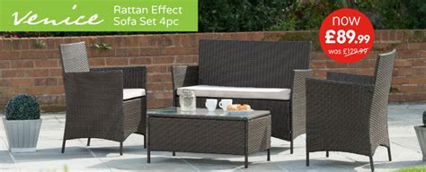Garden & Outdoor Furniture   Chairs, Tables, Benches, Patio