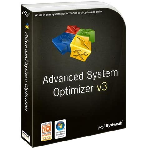 free full version pc optimizer software pc performance tools advanced system optimizer 3 5 crack