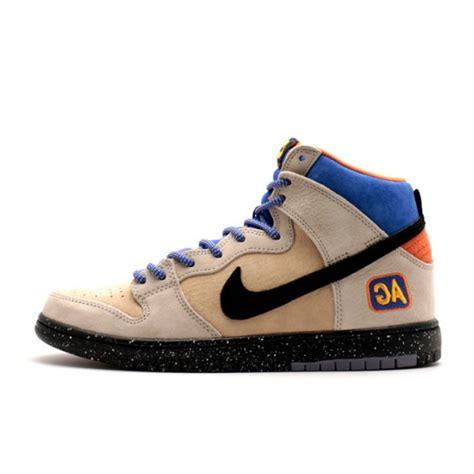 Sepatu Basket Sneakers Nike Supreme Premium jual sepatu sneakers nike dunk high premium sb acapulco