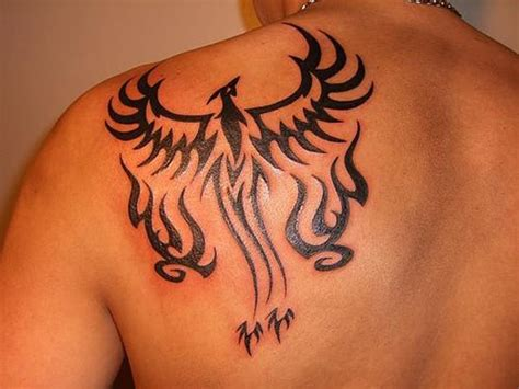 tattoo phoenix symbolism symbolic meanings of phoenix tattoos for men