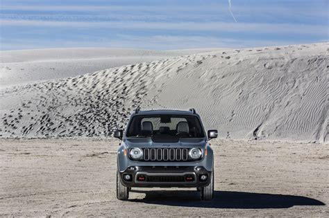 Jeep Crossover 2015 Nouvelle Jeep Renegade D 233 Voil 233 E 224 232 Ve 2014 Toutes Les
