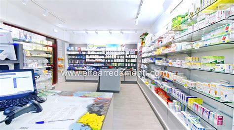 arredamento modulare arredamento negozio bologna farmacia effe arredamenti