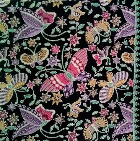 Kain Batik Cibulan Embos kain mataharimall