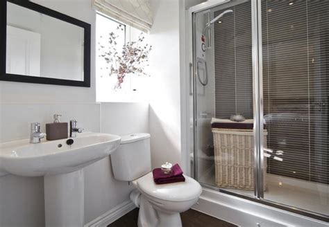 ensuite bathroom ideas design wimpey stour valley kidderminster interior