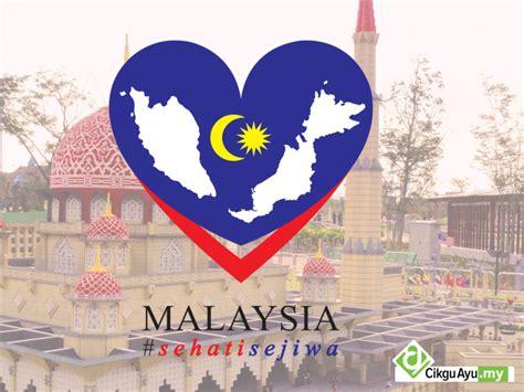 tema dan logo hari kemerdekaan 2015 logo hari kemerdekaan malaysia newhairstylesformen2014 com