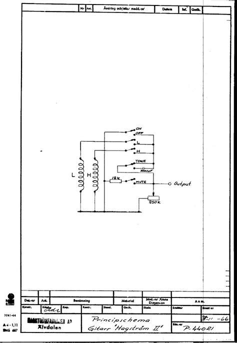 hagstrom ii wiring diagram rickenbacker wiring diagram
