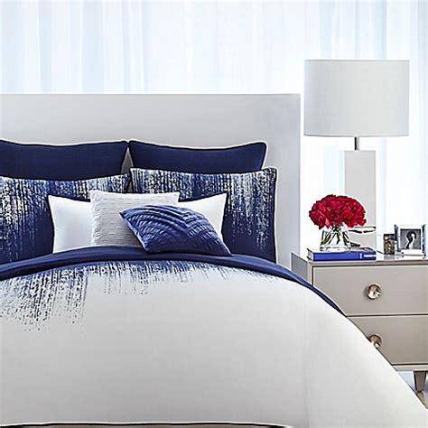 vince camuto bedding vince camuto 174 lyon comforter set bed bath beyond