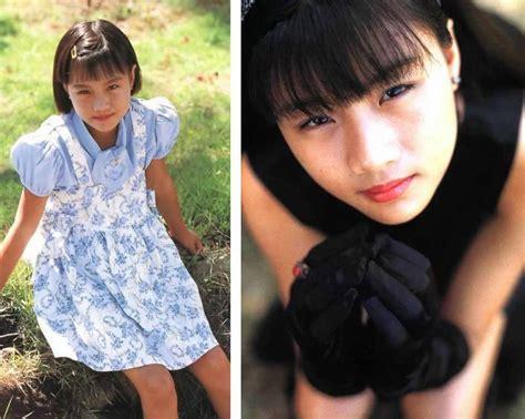 Nishimura Rika Friends