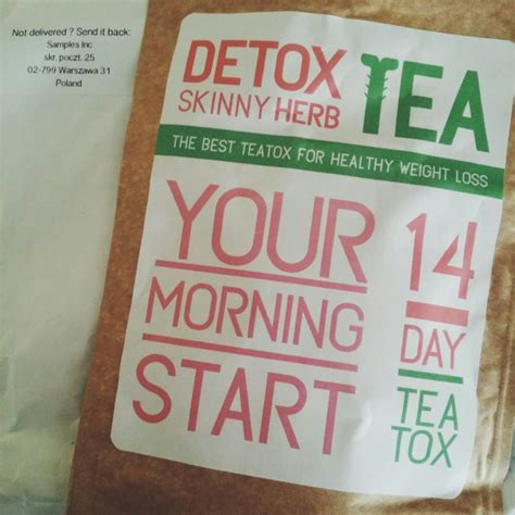 Detox Tea Reviews by Lyfe Teatox Review A Health Magazine For