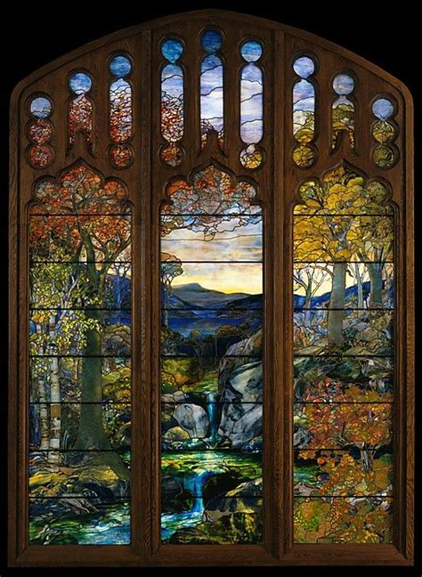 louis comfort tiffany art louis comfort tiffany silent angels and stained glass
