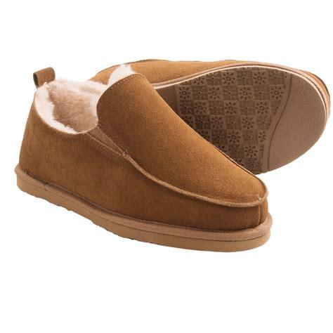 slippers for mens dije california footwear piru sheepskin slippers for