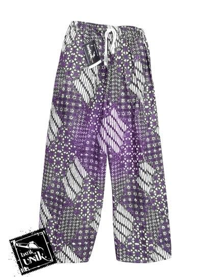 Celana Aladin Jumbo Motif Murah celana panjang jumbo batik motif batik klasik obral