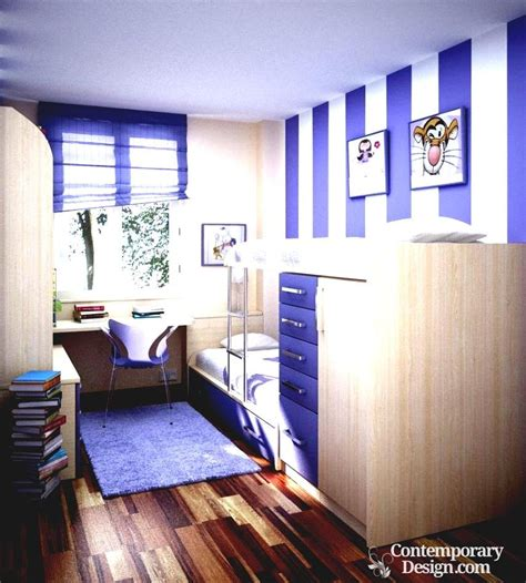 How To Cool A Small Room by Cool Bedroom Ideas For Small Rooms