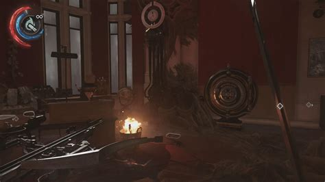 Dishonored Mission 4 Bonecharm Between Floors - dishonored 2 mission 5 collectibles locations guide vgfaq