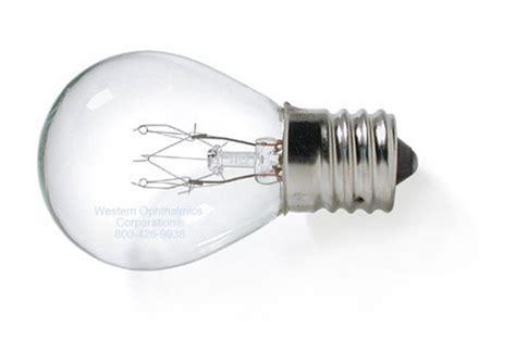 len 15 watt ao reichert lensometer bulb 15w