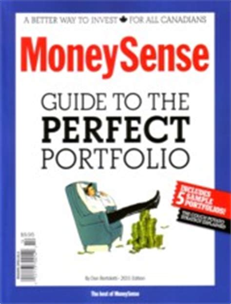 couch potato canada moneysense guide to the perfect portfolio canadian couch