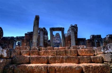 phnom kulen nationalpark