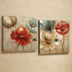 Canvas Wall Decor by 30 Creative And Easy Diy Canvas Wall Ideas