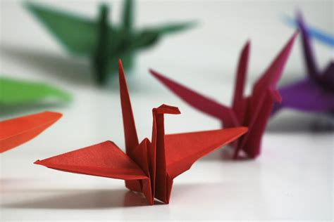 Origami Of The Day - origami day