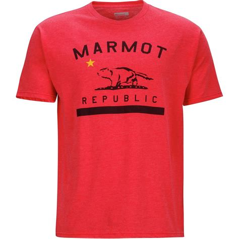 Marmot Gift Card - marmot republic t shirt men s backcountry com
