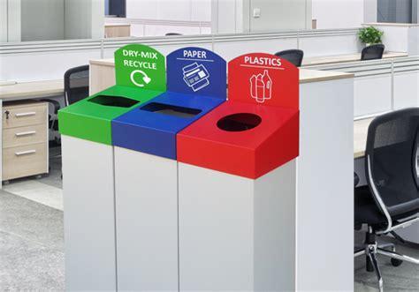 desk recycling bins desk recycling bins office recycling bin for deskside