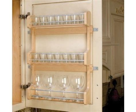 wall spice cabinet with doors 1000 images about cabinet accessories on pinterest base