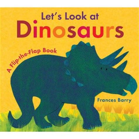 Lets Up The Look Book by Fiction Friday Let S Look At Dinosaurs Children S Book