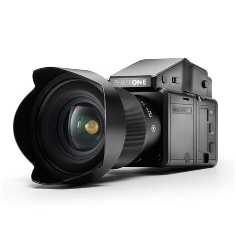 buy medium format phase one xf medium format system offers new af