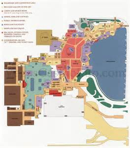 foxwoods casino floor plan bellagio las vegas nv snap map