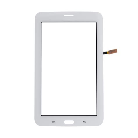 Samsung Tab 3 T111 Bekas samsung galaxy tab 3 lite 7 quot t111 white touch screen digitizer fixez