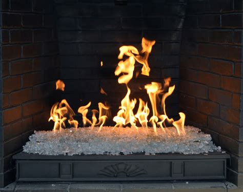 Glass Burning Fireplace by 14 Quot 20 Quot 26 Quot 32 Quot Stainless Steel Dual Burner Pan Pit