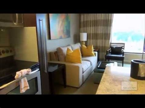 2 bedroom bay lake tower tour disney s bay lake tower 2 bedroom villa a disney