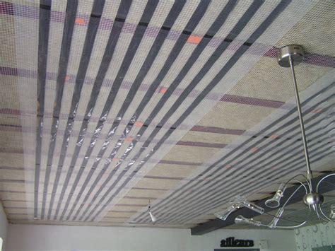 Chauffage Plafond by Chauffage Plafond Radiant Maison Design Deyhouse