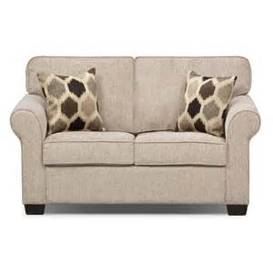 fletcher memory foam sleeper sofa value city furniture