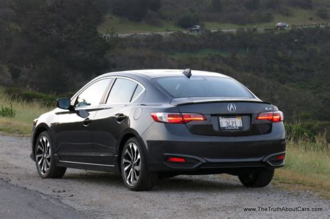 what is an acura review 2016 acura ilx with the about cars