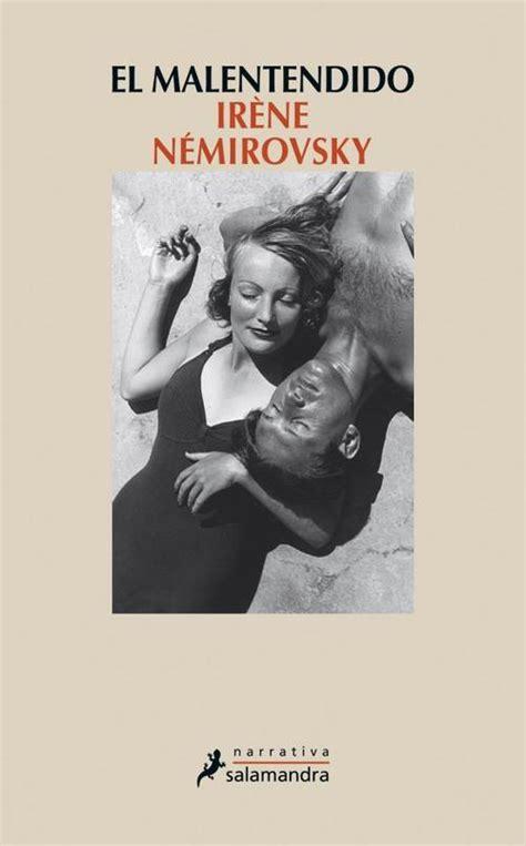 malentendido en mosc 8492840757 suite francesa nemirovsky irene sinopsis del libro rese 241 as criticas opiniones quelibroleo