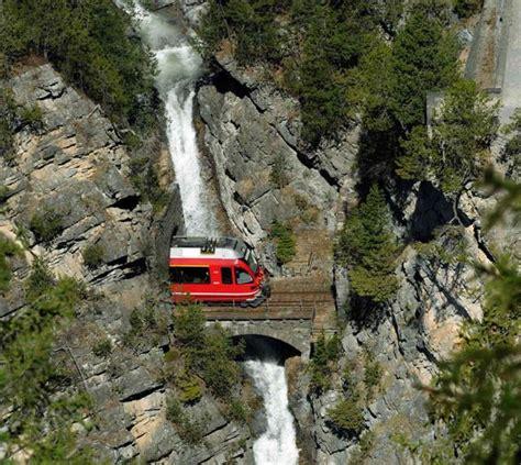 treno a cremagliera svizzera svizzera viaggilife
