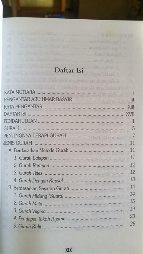 Panduan Pengobatan Islami buku panduan pengobatan gurah toko muslim title