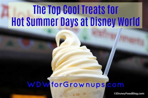 Keep Your Treats Cool Like by Top Treats To Keep You Cool This Summer At Walt Disney World