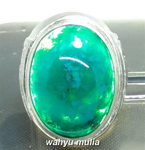 batu cincin akik bacan besar asli bagus harga murah 5