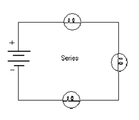 how do resistors behave in series and parallel lights on activity www teachengineering org